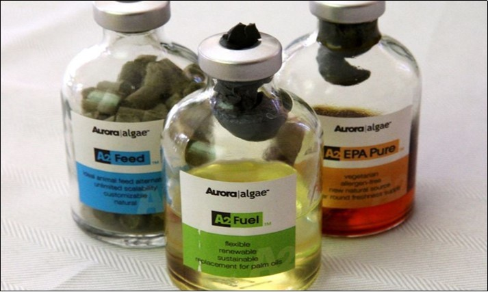 Industrial and Biotechnological Applications of Algae: A